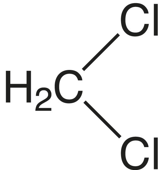EA Materials Dichloromethane